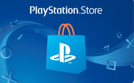 Play Station Store Logo